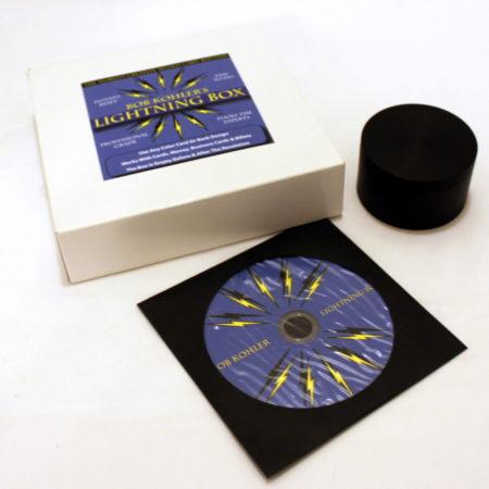 Lightning Box (Bob Kohler) by Bob Kohler