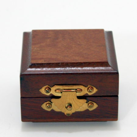 Loaded Dice (Palisander) by Collectors' Workshop
