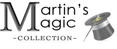 Martin's Magic Collection