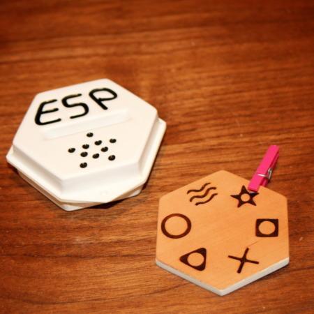 Lubor Fiedler's ESP by Howard Schwarzman