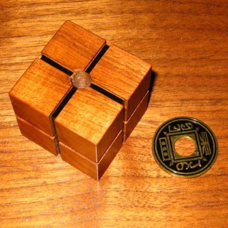 Mandarin Exchange by World of Magic