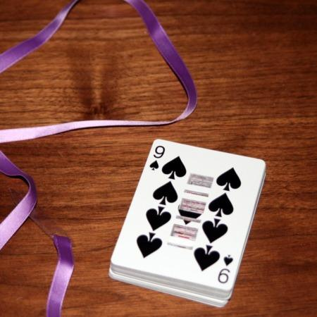Card Escape by Magic Hands