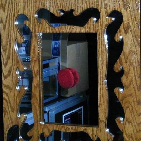 Magic Mirror - Limited Editions Magic by Howard Schwarzman