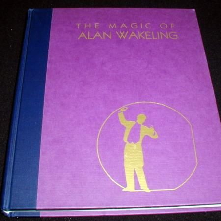 Review by ann for The Magic of Alan Wakeling by Jim Steinmeyer