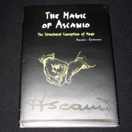 Magic of Ascanio - Vol. 1 by Ascanio