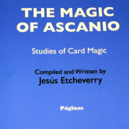 Magic of Ascanio - Vol. 2 by Ascanio