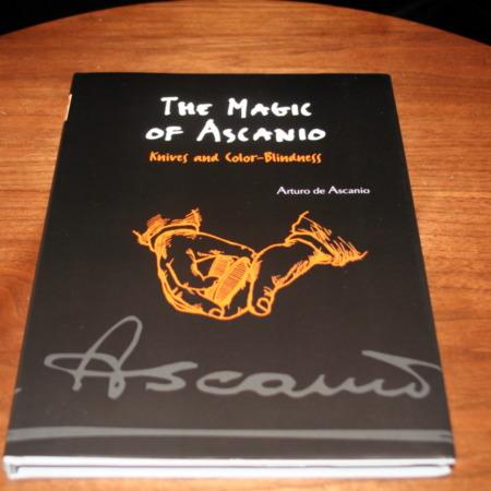 Magic of Ascanio - Vol. 4 by Ascanio