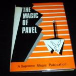 Magic of Pavel, The by Peter Warlock