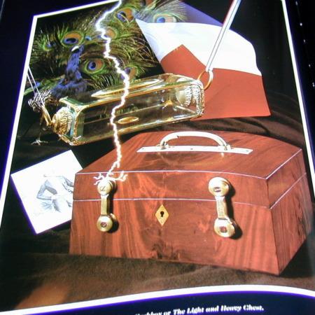 Magic of Robert Houdin, The by Christian Fechner