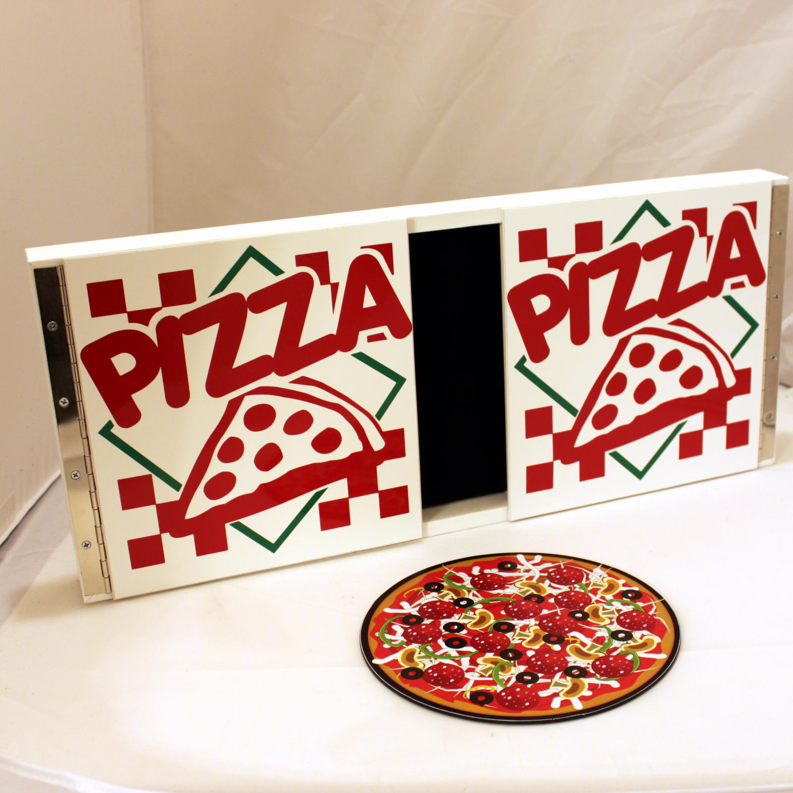 Watch Yikes Pizza Boxes Have Just Been Linked to Cancer and Birth Defects video