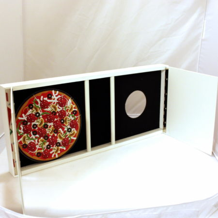 Magic Pizza Box by Smoky Mountain Magic