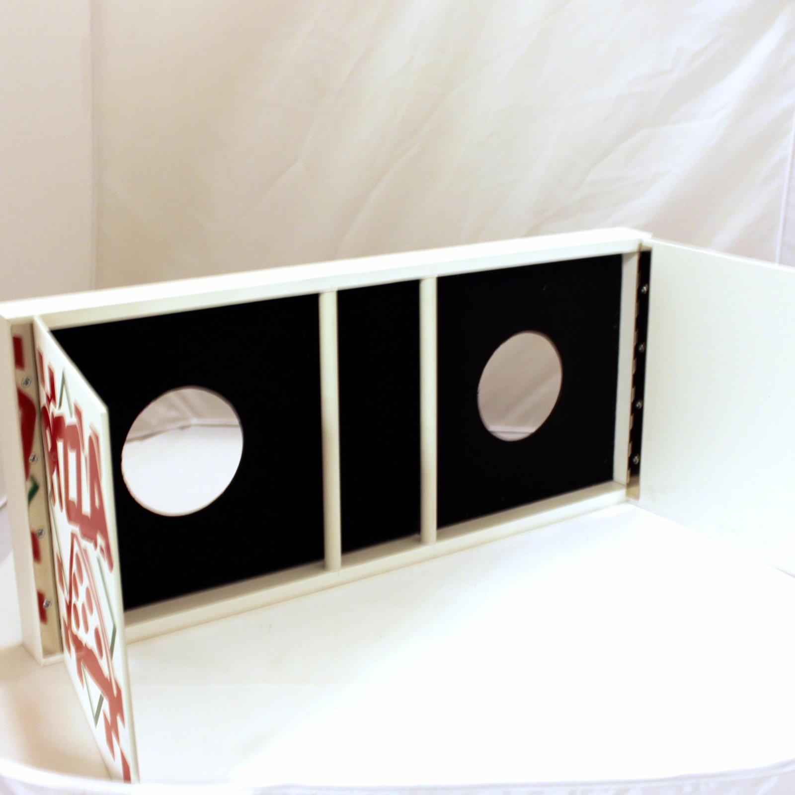 Magic Pizza Box by Smoky Mountain Magic