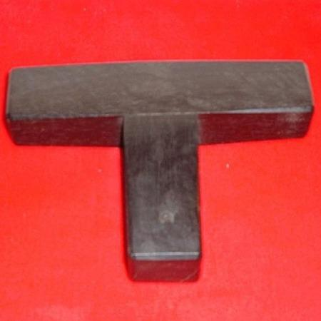 "Unique Magic ""T"" Puzzle by Unknown"
