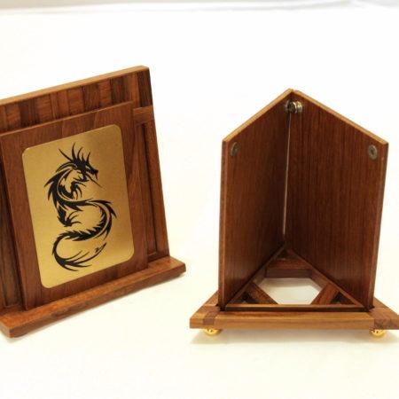 Dragon's Altar by Magic Wagon