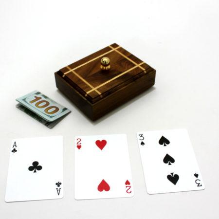 Trinity Prediction Box by Magic Wagon