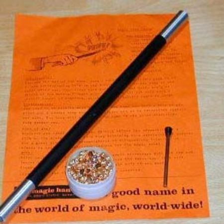 "Magic Wand Double  ""Bang"" by Magic Hands"
