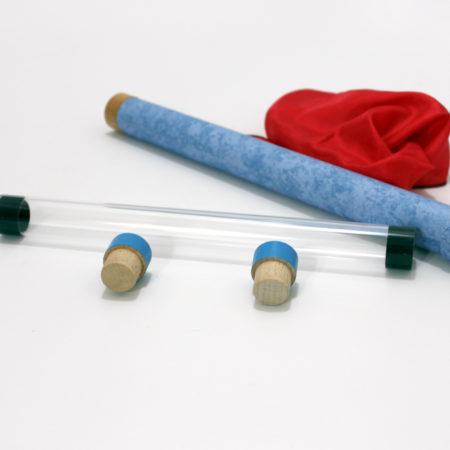 Silk Tube by Magiro