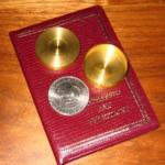 Magna Coin Box by Johnson Products