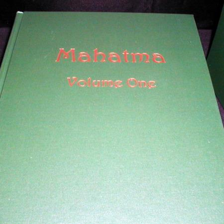 Mahatma - Vols. 1-9 by George Little, et al