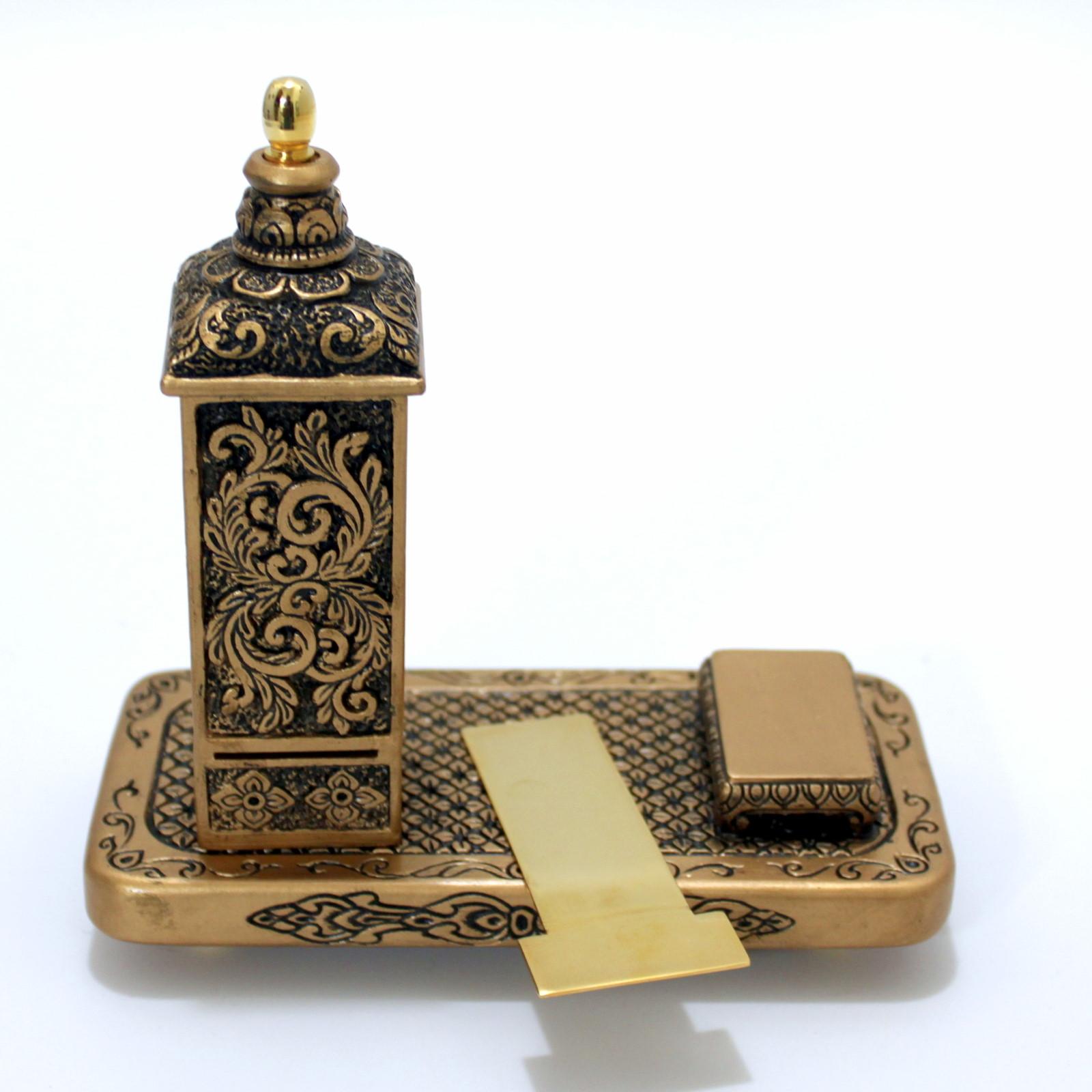 Majestic Die Penetration (Simon Corneille) by Magic Wagon
