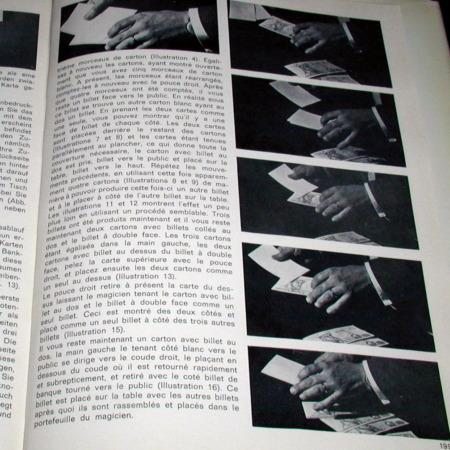 Marconick Original Magic, Vol. 1 by Marconick