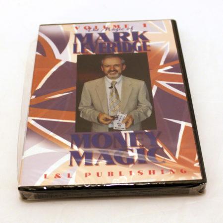 Magic of Mark Leveridge (3 DVDs) by Mark Leveridge