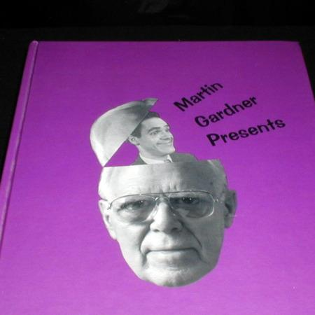 Martin Gardener Presents by Martin Gardner