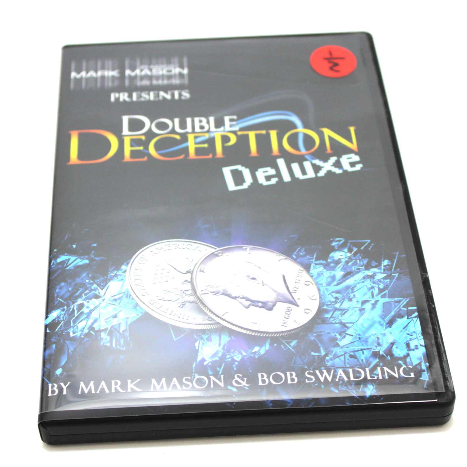 Double Deception Deluxe by Bob Swadling, Mark Mason