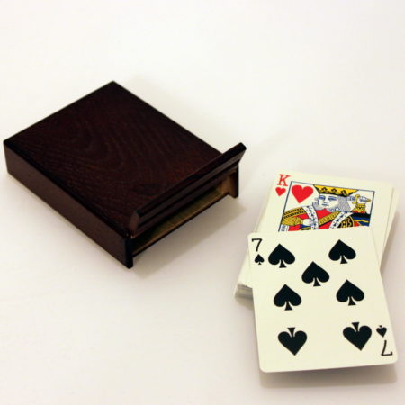 MC Card Case by Mikame Craft