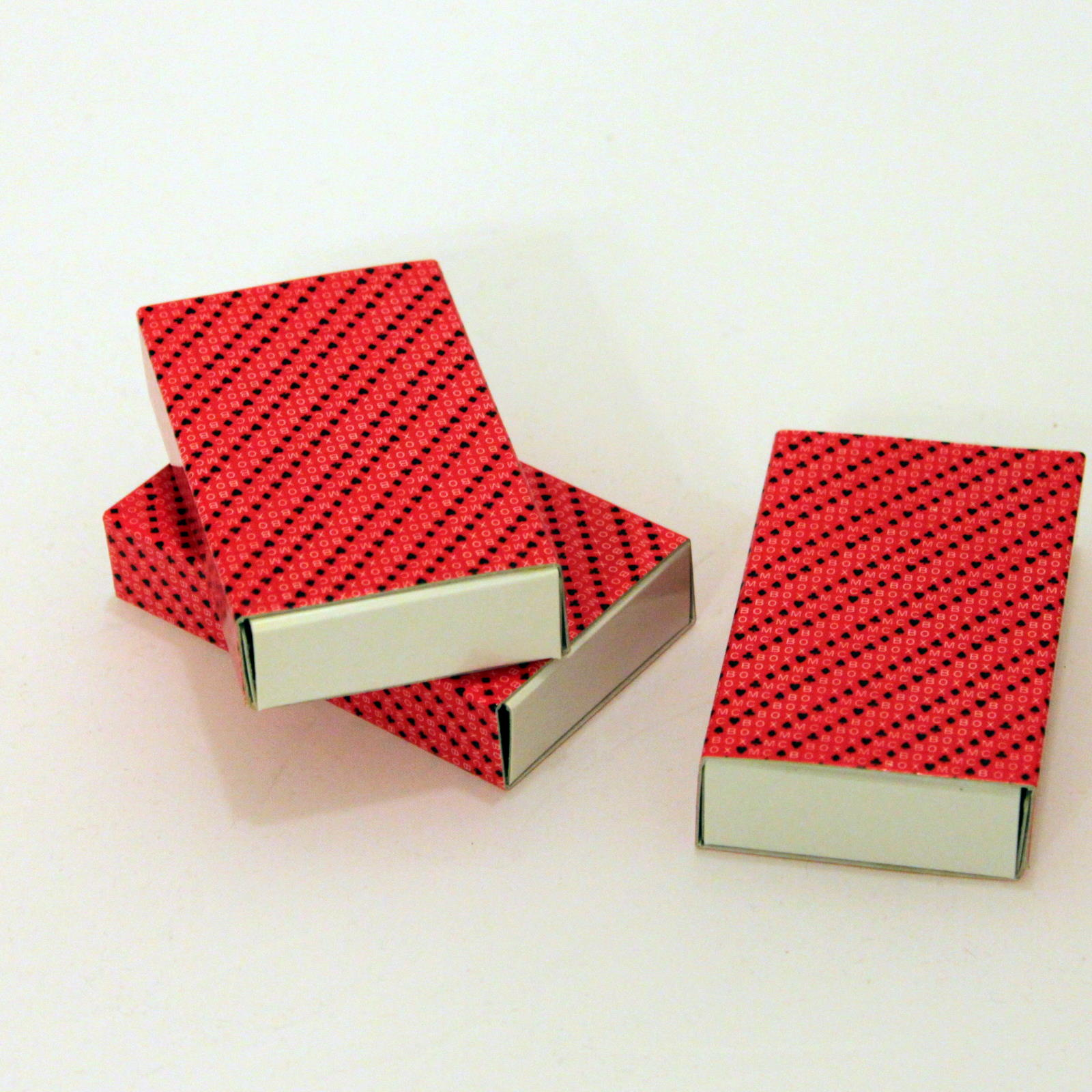 MC Box by Mikame Craft