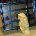 Melting Mirror by Daytona Magic