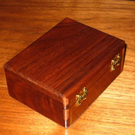Menta Card Box Plus by Viking Mfg.