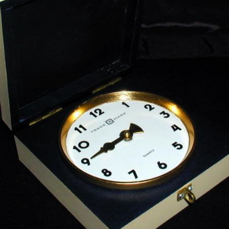 Tell O'Clock by D. Robbins & Co.