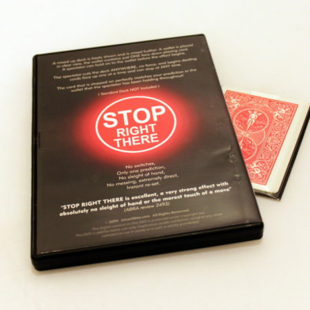 Stop Right There by Al Smith