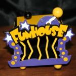 Micro Funhouse by Wolf's Magic