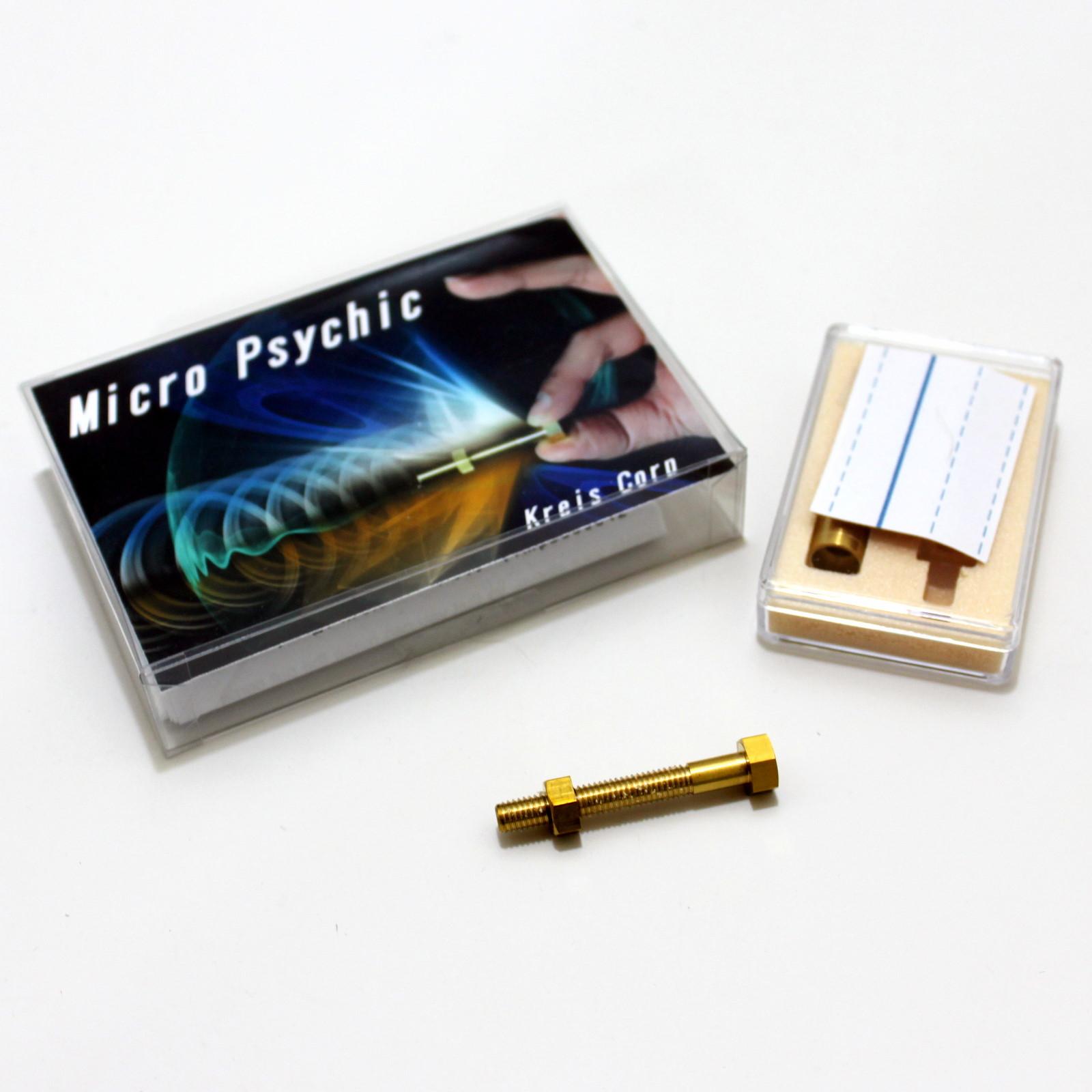 Micro Psychic by Kreis Magic