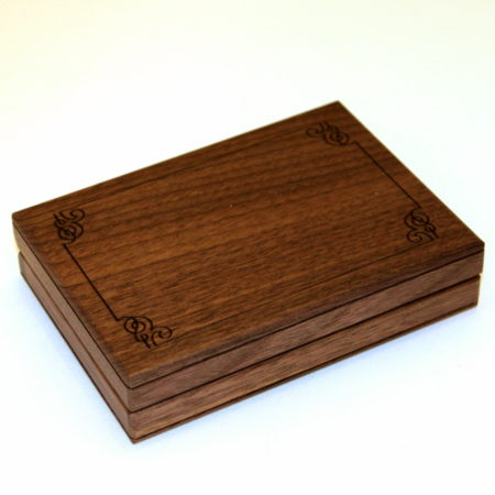 Changing Card Case by Mikame Craft