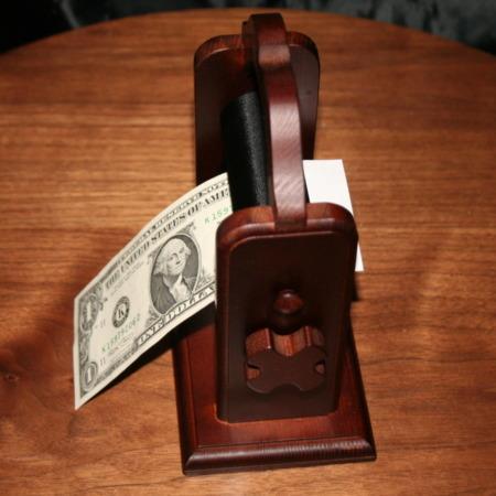 Money Printer by Mikame Craft