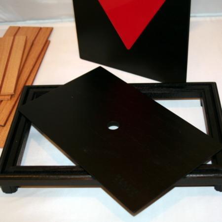Perfect Vanishing Box by Mikame Craft