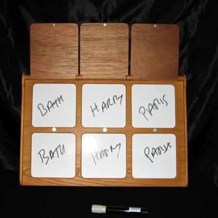 Mikame Prediction Board by Mikame Craft