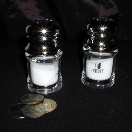 Mikame Salt Shaker Set by Mikame Craft