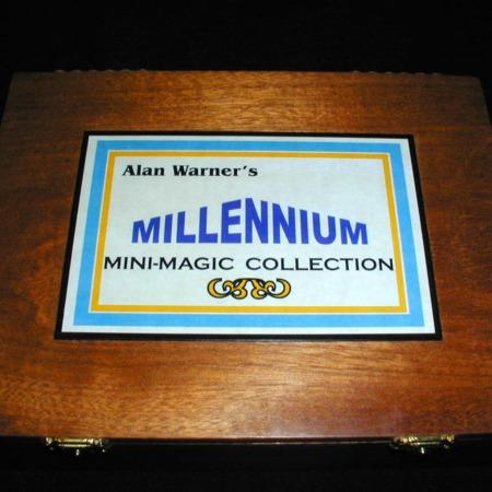 Millennium Mini-Magic Collection by Alan Warner