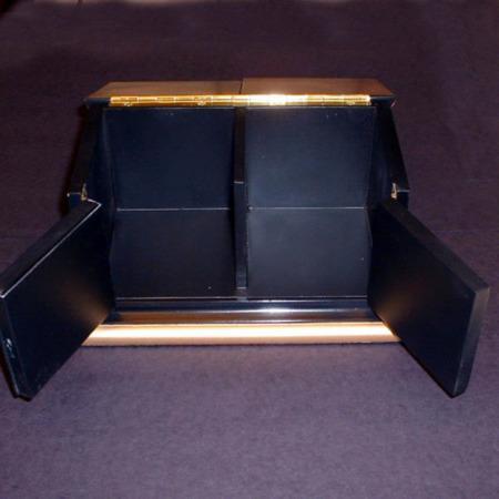 Deluxe Oriental Die Box by Milson-Worth