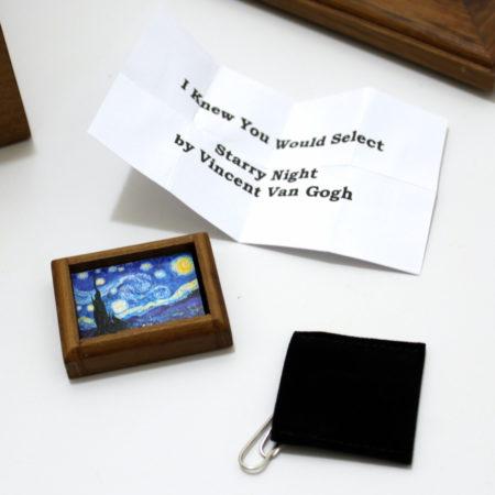 Mind Paintings II by Magic Wagon