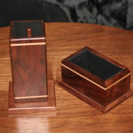 ABC Blocks + Flap Box - Mini by Mel Babcock