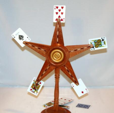 Mini Card Star by Kraftsman