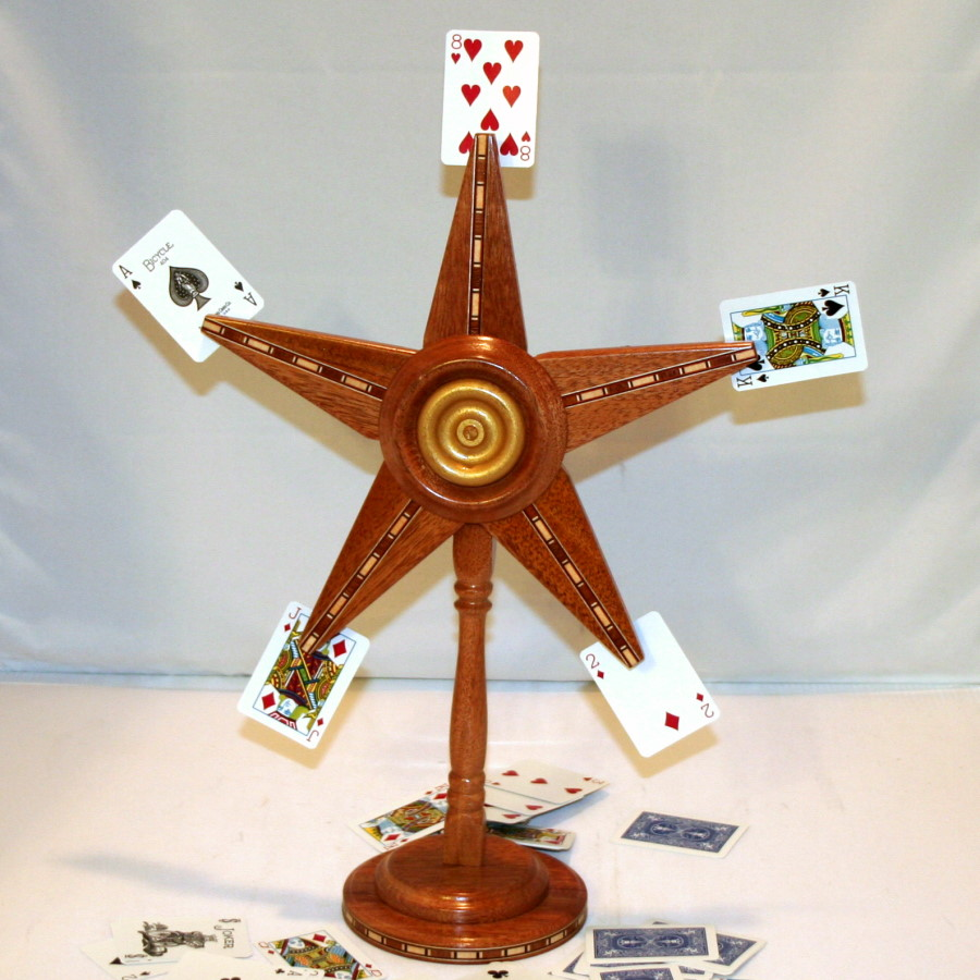 Mini Card Star by Kraftsman