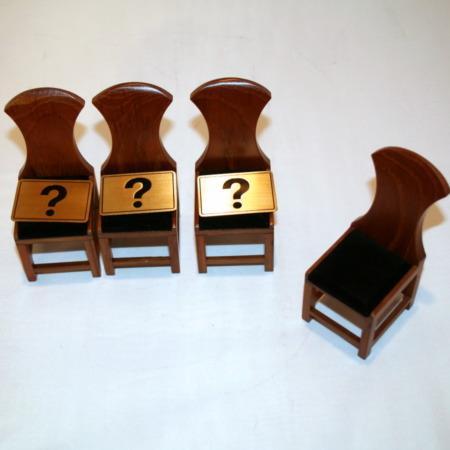 Mini Chairs Prediction by Magic Wagon