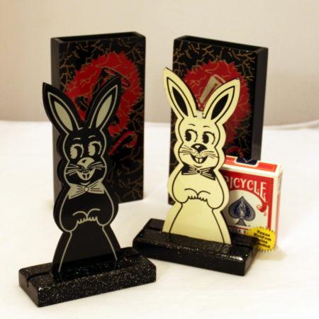 Mini Hippity Hop Rabbit by Sunil Batra
