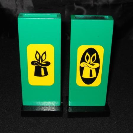 Mini Mak Rabbits by Mak Magic
